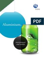 Aluminium Environment and Society(1)