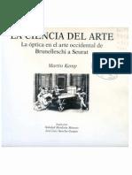 Martin Kemp - La Ciencia Del Arte - Capitulo I