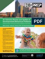 Developmental Pediatric Review