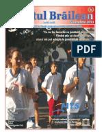 Revista Sportul Brailean, Nr.5, 2013
