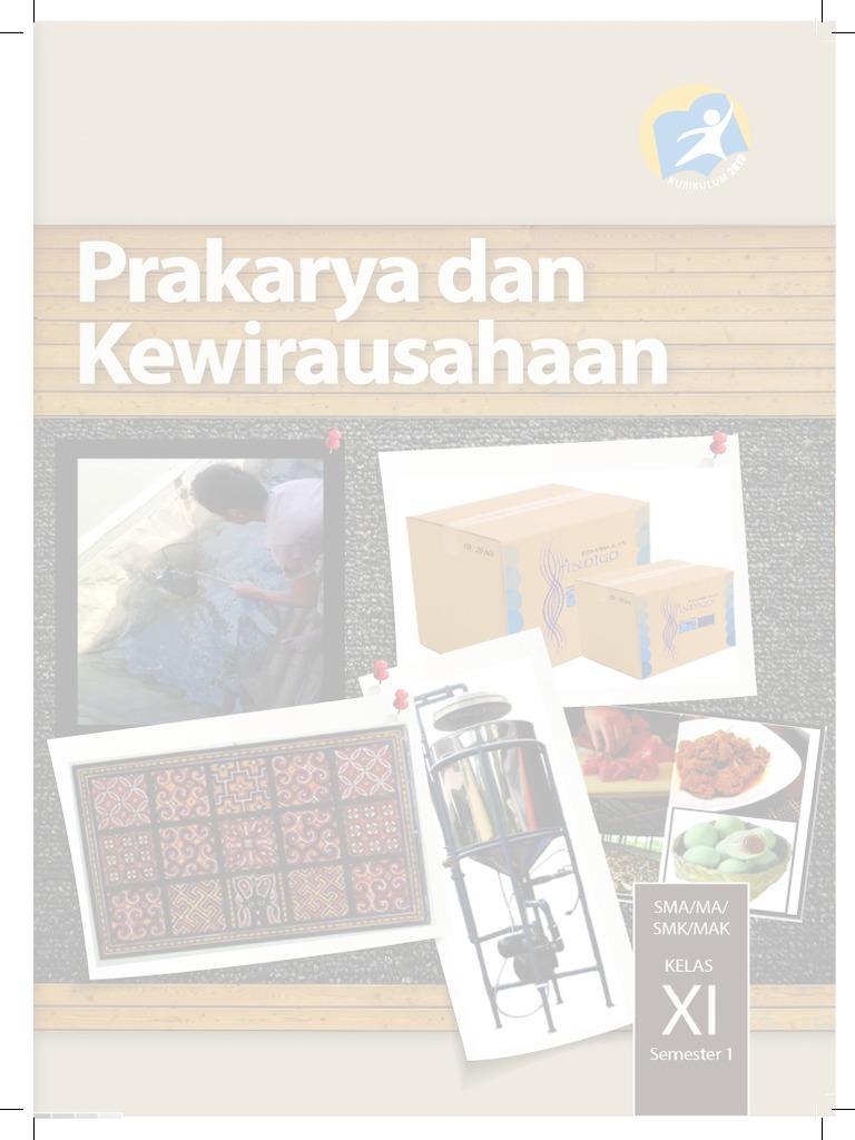 K11 Bs Prakarya Keripik Tahu Alip By Bintang Terang Pgp