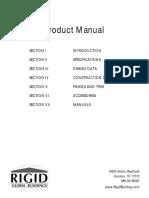 Rigid Global Buildings Product Manual (1)