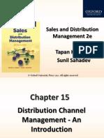 SDM-Chapter 15