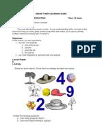 Math Grade 7 Learner_s Module