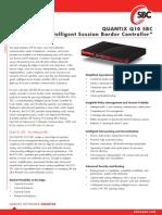 Q10 SBC Datasheet Rev1