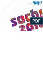Sochi 2014 - Olympic Closing Ceremony Media Guide