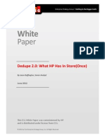 4AA4-1782ENW HP Storeonce Backup