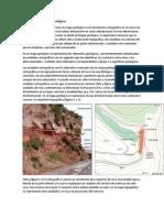 Elementos de Los Mapas Geológicos