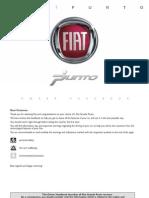 G Punto Handbook SA Version