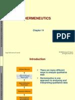 Hermeneutics.ppt Presentation 9-1-12