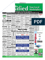 Swa Classifieds 120814
