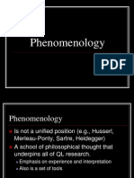 Phenomenology.ppt 9-1-12