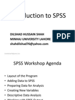 s Pss Workshop