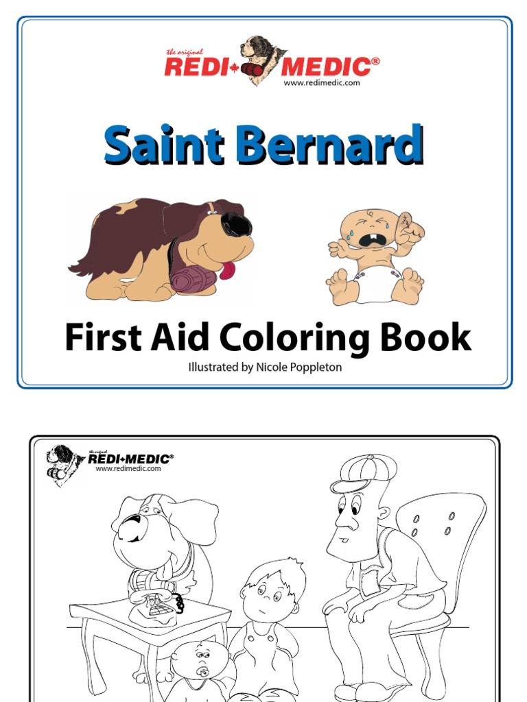 This is a graphic of Satisfactory first aid coloring page