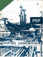 Piping Handbook - Hydrocarbon Processing -1968