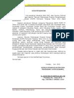 Laporan Tahunan Pump Tangkap 2012