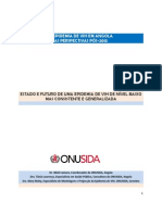 Angola PDF Angola Hiv Epidemic in Angola-1