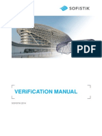 Verification Manual