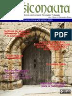 Revista Psiconauta 11, 2011 15-18