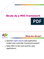 Lesson04.2_Struts as MVC Framework