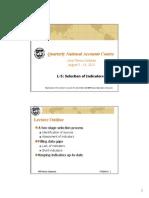 L05 - Selection of Indicators (ENG)