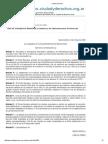 Ley 2724 08 - Emergencia Ambiental V20