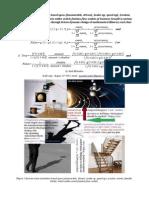 Driven Dynamics of DES