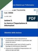 Slide 30068 Lezione 02