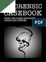 A Forensics Casebook