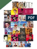 Elvis Presley - Original Soundtrack CD Compilation