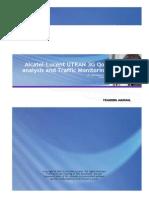 ALcatel Lucent UTRAN 3G QoS Analysis and Monitoring PDF