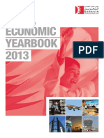 Bahrain Economic Yearbook