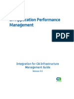 APM_9.5 Infrastructure Mgmt Integ