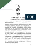 El Qi Gong (Chi Kung)