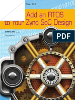 6 Hal How to Add Rtos