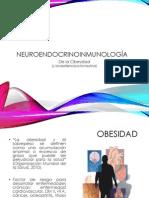 Neuroendocrinoinmunología