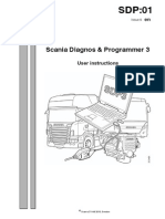 Sdp 3 User Manuals