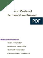 Types of Fermentation1