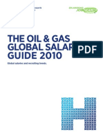 Complete Oil & Gas Lobal Salary Guide 2010