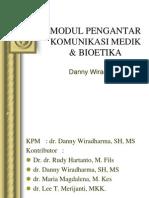 Modul Bioetika Gabungan