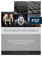 How to Change the World[1]