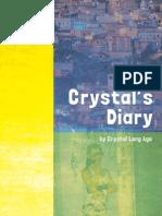 Crystal's Diary by Crystal Long Ago