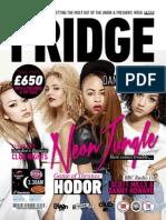 Fridge 2014