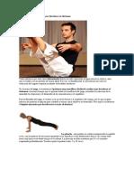 Yoga Abdomen