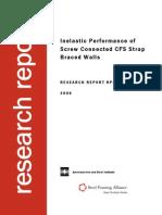 Cfsd - Report - Rp08-5