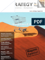 estrategy-magazin - Das kostenlose eCommerce-Magazin