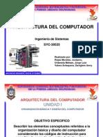 Arquitectura Del Computador Rojas Urdaneta Valera