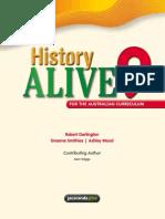 History Alive 9