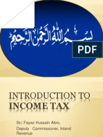 Income Tax Introduction-11