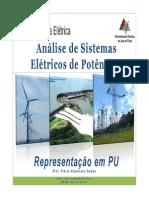 Aula-08_ENE005 - Análise de Sistemas Elétricos de Potência 1